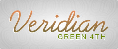 VERIDIAN GREEN 4th & Collingwood